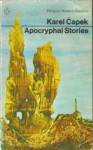Apocryphal Stories - Karel Čapek, Dora Round