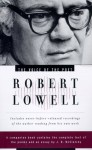 The Voice of the Poet : Robert Lowell - Robert Lowell, J.D. McClatchy