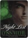 Night Lost - Lynn Viehl