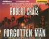 The Forgotten Man (Elvis Cole, #10) - Robert Crais, James Daniels