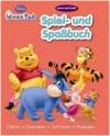 Winnie Puuh Spiel- und Spaßbuch - Walt Disney Company