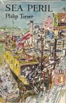 Sea Peril (Darnley Mills #3) - Philip Turner, Ian Ribbons
