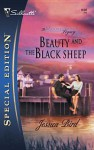 Beauty and the Black Sheep - Jessica Bird
