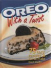 Oreo With A Twist - Jennifer Darling, Merideth Integrated Marketing