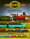 The Model Railroader's Catalogue: The Complete Sourcebook for Collectors, Model Builders, and Railfans - Melinda Corey, George Ochoa