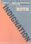 Indignation - Philip Roth, Dick Hill