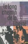 Sleeper, Tome 4 : Le long chemin de la liberté - Ed Brubaker, Sean Philipps, Carrie Strachan