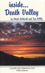inside...Death Valley: A guide and reference text - Chuck Gebhardt, Tom Willis