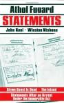 Statements - Athol Fugard, John Kani, Winston Ntshona