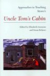 Stowes Uncle Toms Cabin - Elizabeth Ammons
