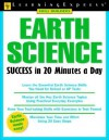 Earth Science Success in 20 Minutes a Day - Tyler Volk, Learning Express LLC