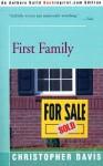 First Family - Christopher Davis
