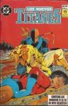 Los nuevos Titanes Taco #7 - Marv Wolfman, Tom Grummett
