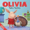 OLIVIA Talks Turkey (Olivia TV Tie-in) - Jared Osterhold