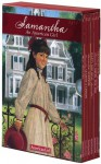 Samantha's Boxed Set (The American Girls Collection/Boxed Set) - Susan S. Adler, Valerie Tripp, Maxine Rose Schur, Dan Andreasen