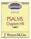 Psalms 1-41 - J. Vernon McGee