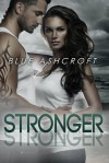 Stronger - Blue Ashcroft