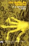 Los Mitos de Cthulhu - H.P. Lovecraft, Algernon Blackwood, Joan Perucho, Robert E. Howard