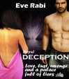 ROYAL DECEPTION - A Palace full of Liars - Eve Rabi