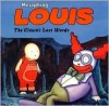 Louis - The Clown's Last Words - Metaphrog