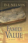 Family Value: 392 Chestnut Street - D-L Nelson