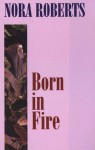 Born In Fire - Sarah Hardesty