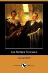 Les maitres sonneurs - George Sand, Marie-Claire Bancquart