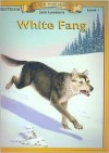 White Fang: Level 1 - Jack London