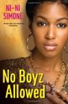 No Boyz Allowed - Ni-Ni Simone