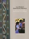 Lao People's Democratic Republic: Education Sector - Asian Development Bank
