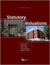Statutory Valuations - Andrew Baum, Gary Sams, Jennifer Ellis, Claire Hampson, Douglas Stevens