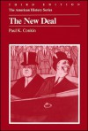 The New Deal (The American History Series) - Paul K. Conkin