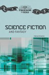 Science Fiction and Fantasy - Steven Otfinoski