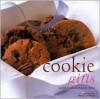 Cookie Gifts: Lavish Sweet and Savory Treats to Make at Home - Molly Perham