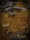 A Ministry of Peculiar Occurrences: Tales from the Archives, Volume 4 - Tee Morris, P.J. Snyder, J.R. Blackwell, J.R. Murdoch, Philippa Ballantine