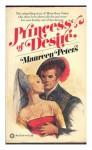 Princess of Desire - Maureen Peters
