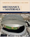Mechanics of Materials - Ferdinand P. Beer, E. Russell Johnston Jr., John T. DeWolf
