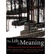 The Life of Meaning: Reflections on Faith, Doubt, and Repairing the World - Bob Abernethy, William Bole