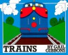 Trains - Gail Gibbons