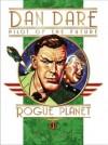 Classic Dan Dare: The Rogue Planet - Frank Hampson