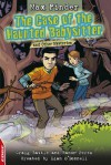 The Case of the Haunted Babysitter and Other Mysteries - Craig Battle, Ramón Pérez