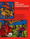 The Malleus Maleficarum of Heinrich Kramer and James Sprenger (Dover Occult) - Montague Summers