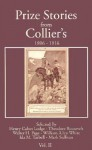 Prize Stories from Collier's 1896-1916: Volume II - Henry Cabot Lodge