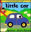 Little Car - Opal Dunn