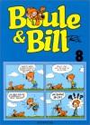 Boule et Bill, tome 8 - Jean Roba