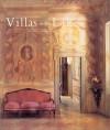 Villas on the Lakes: Orta, Maggiore, Como, Garda - Elizabeth Helman-Minchilli, Simon McBride, Elizabeth H. Minchilli, Elizabeth Helman Minchilli