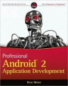 Professional Android 2 Application Development - Reto Meier