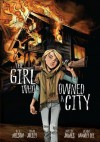 The Girl Who Owned a City: The Graphic Novel (Fiction - Young Adult) - O.T. Nelson, Joëlle Jones, Dan Jolley