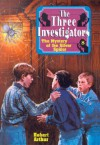 The Mystery Of The Silver Spider (The Three Investigators 8) - Robert Arthur