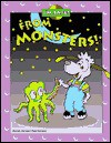 I'm Safe! from Monsters! - Wendy Gordon, Paul Gordon